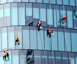 Glas- & Fassadenreinigung
