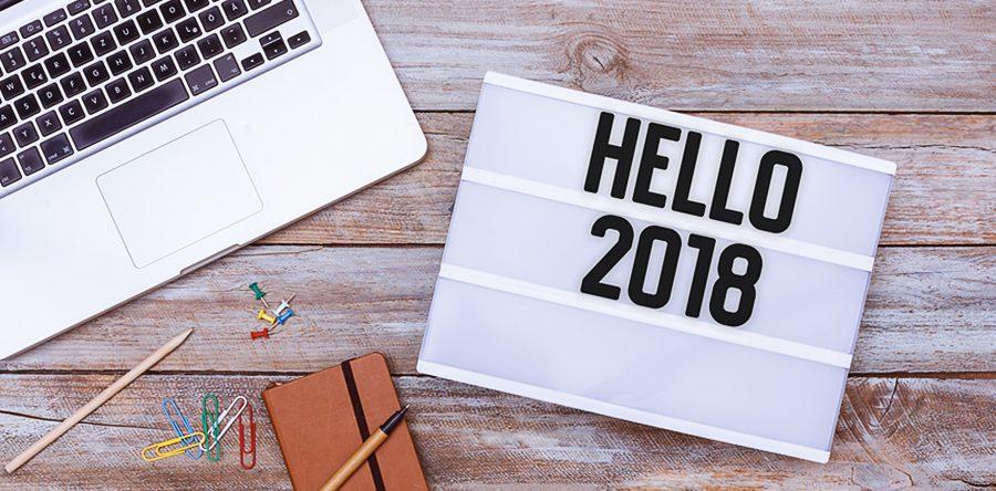 Ein neues Jahr